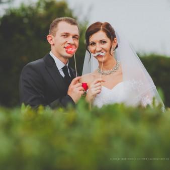 Artur & Katja, Hochzeit in Damme