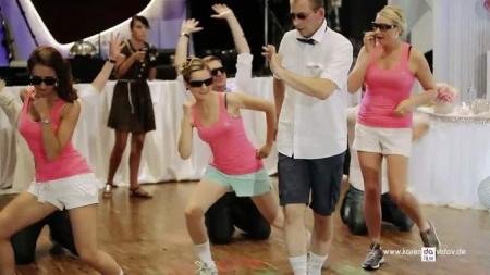 Alex-Anna-Tänze