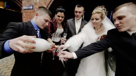 Alexander-Tatjana-Wedding