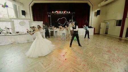 Eduard-Irina-Tänze