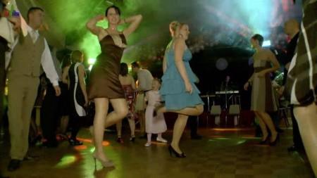 Sergej-Natalja-Tänze